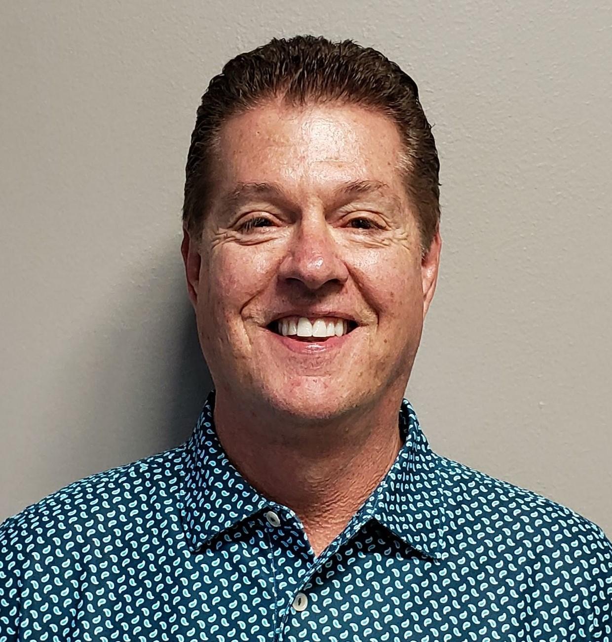 Jim Hauser