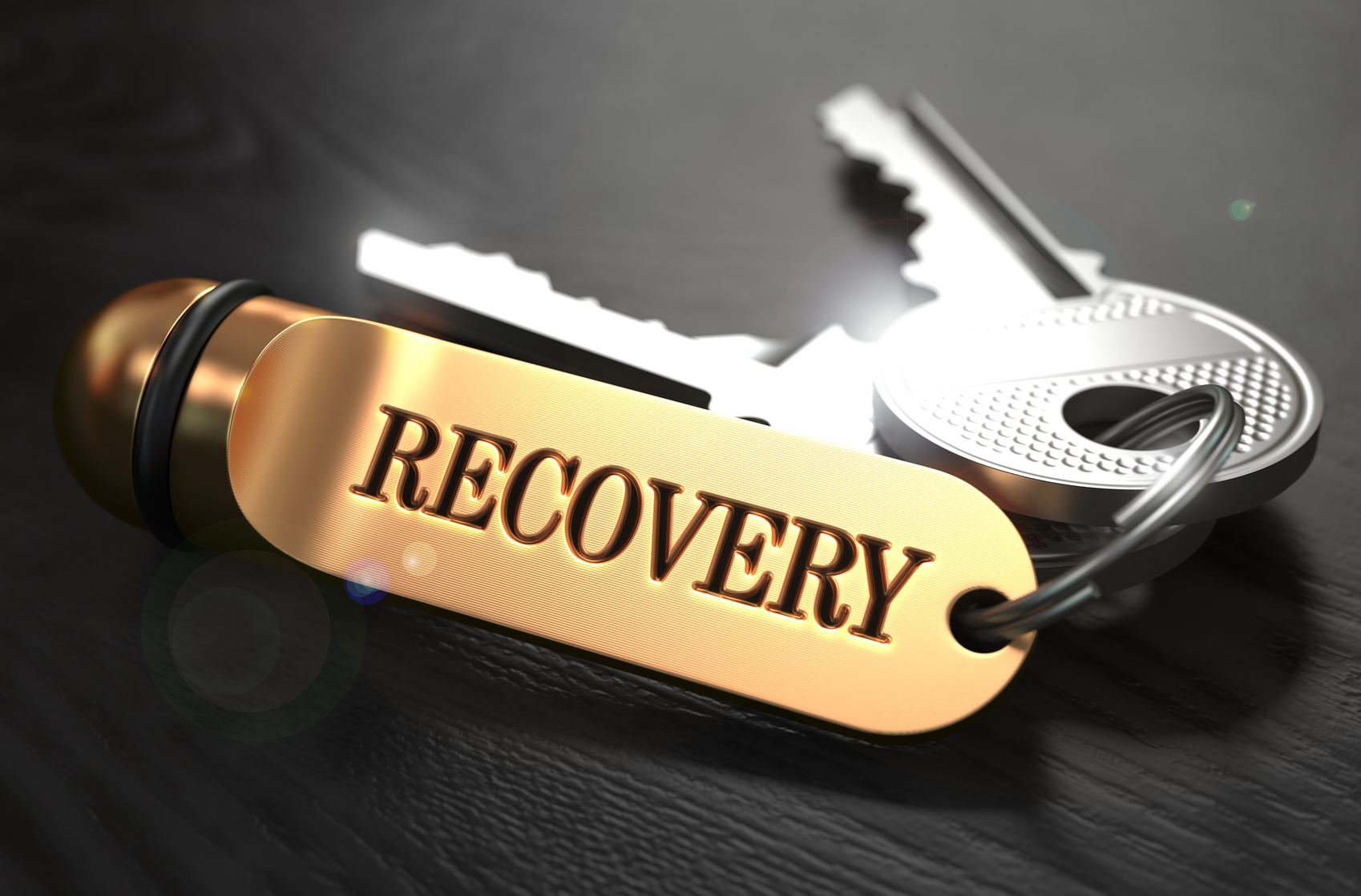 The Road 2 Recovery