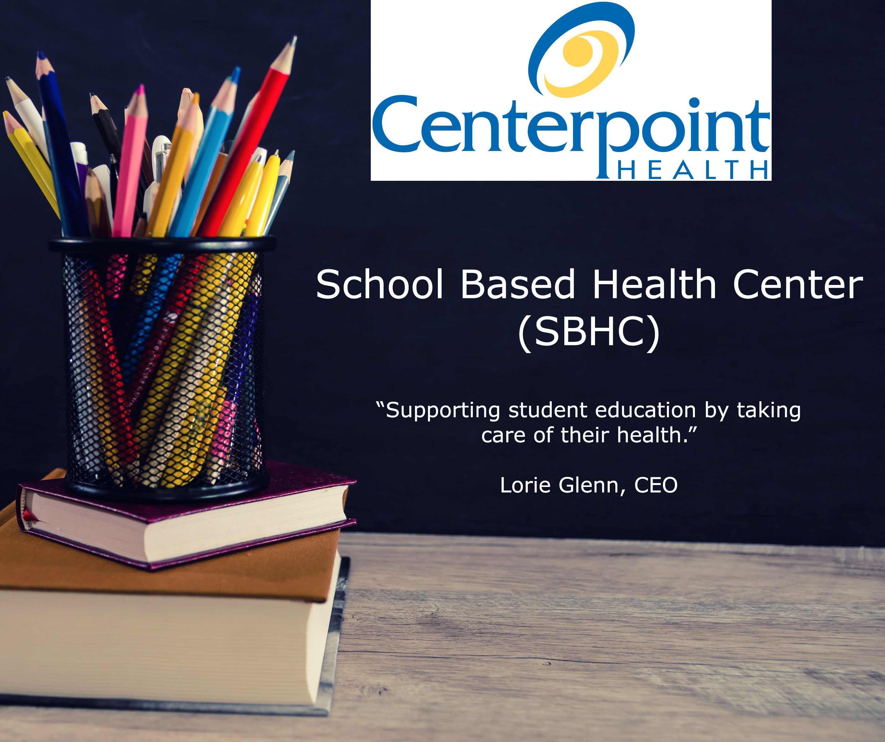 Centerpoint Health is opening a school-based health center at Norwood City Schools